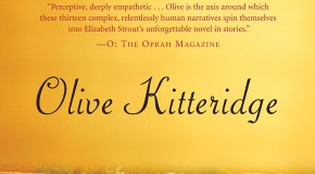 Olive Kitteridge Coming to TV