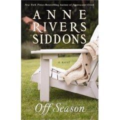 Off Season by Anne Rivers Siddons