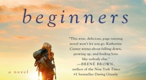Happiness for Beginners by Katherine Center {Review}