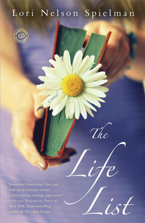 The Life List by Lori Nelson