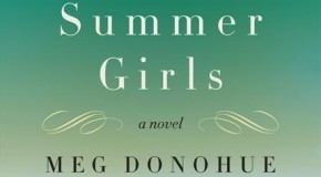 Books to Pine For: All The Summer Girls by Meg Donohue