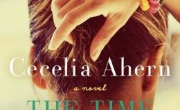 Cecelia Ahern {Interview}