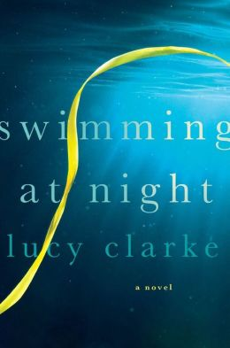 Swimming at Night by Lucy Clarke