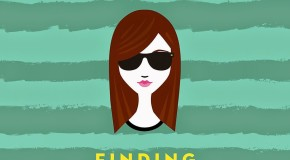 To Be Read: Finding Audrey by Sophie Kinsella