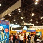 Book Expo America 2010