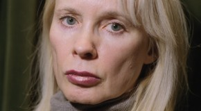 Why I Write: Mary Gaitskill