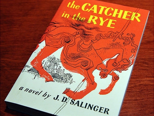 a character analysis of holden caulfield in the catcher in the rye by j d salinger Catcher in the rye by jd salinger - review it is a modern classic of the coming of age genre i find the main character, 17-year-old holden caulfield.